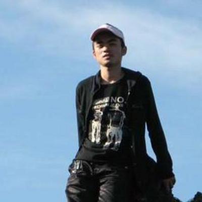 xiechunping profile image